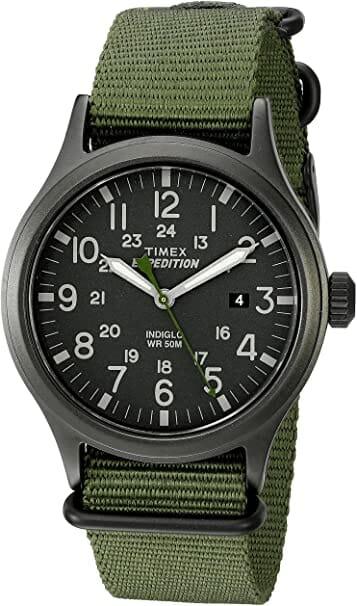 7 Best Cheap Watches Under 50