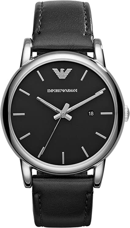Best Armani Watches for Men's