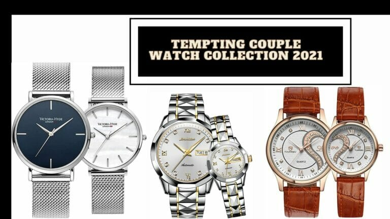 Couple Watches Sets