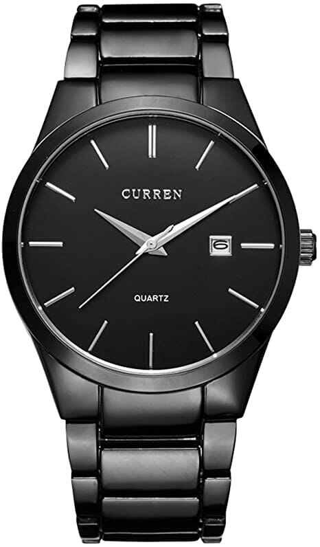 Curren Watches Review