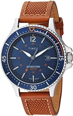 Best Timex Solar Watches
