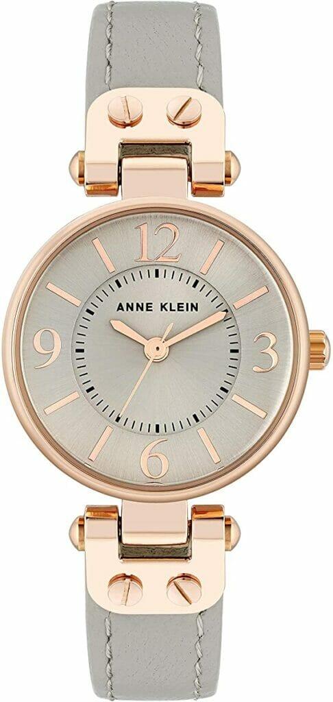 Anne Klein Watches Review