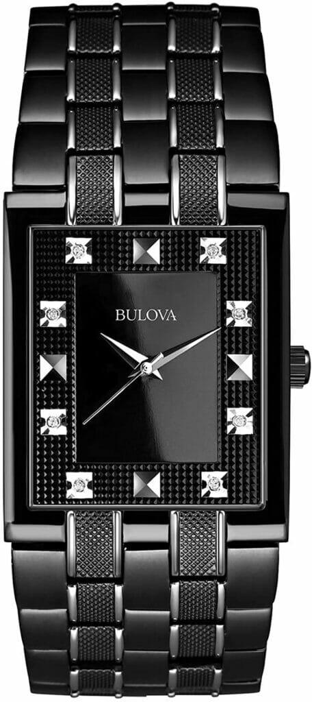 Best Mens Rectangular Watches