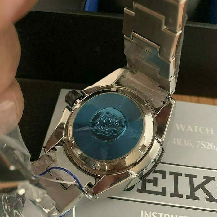 Seiko SRPC93K1  Watch Review
