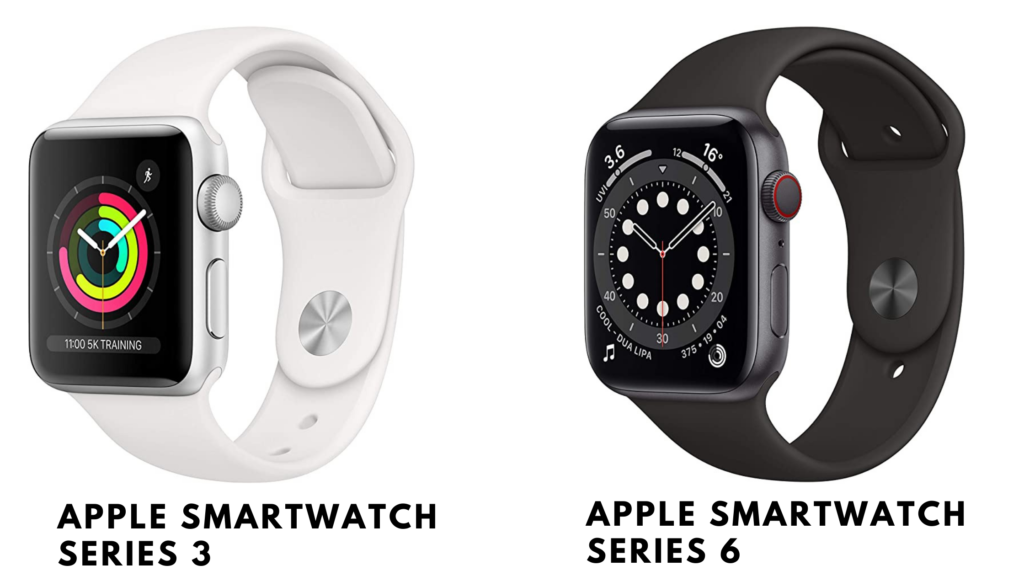 Best Smartwatches for Teenager
