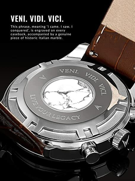 Vincero Chrono S Watch Review