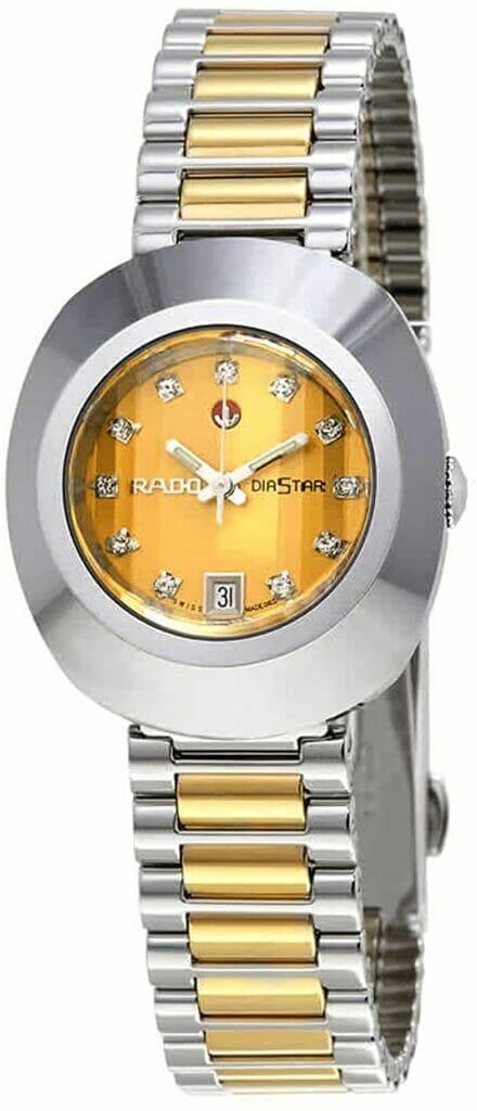 Rado Women's Centrix Automatic Watch-rado centrix jubile
