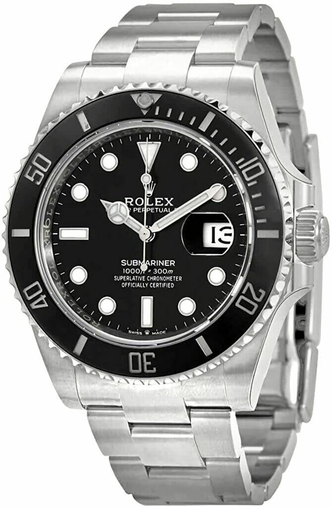 Rolex Brand - Rolex Submariner