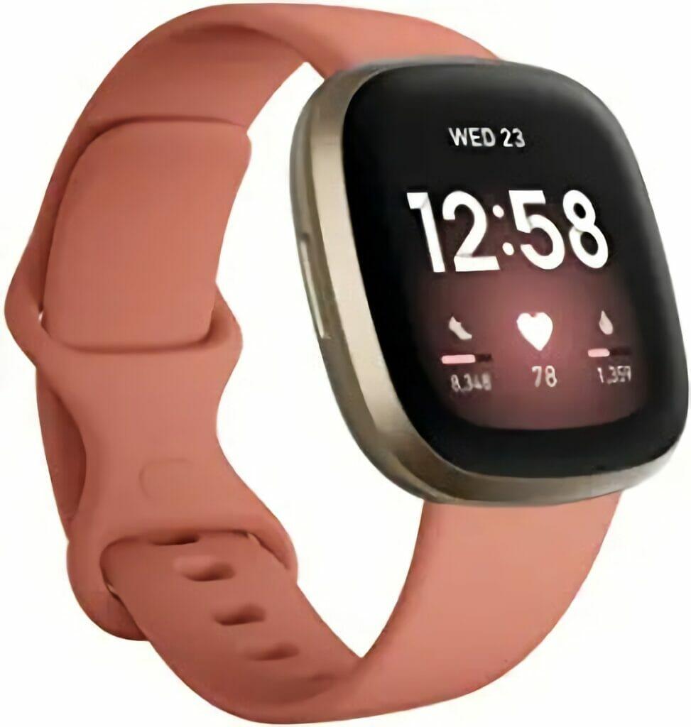 Fitbit Watch - Fitbit Versa 3