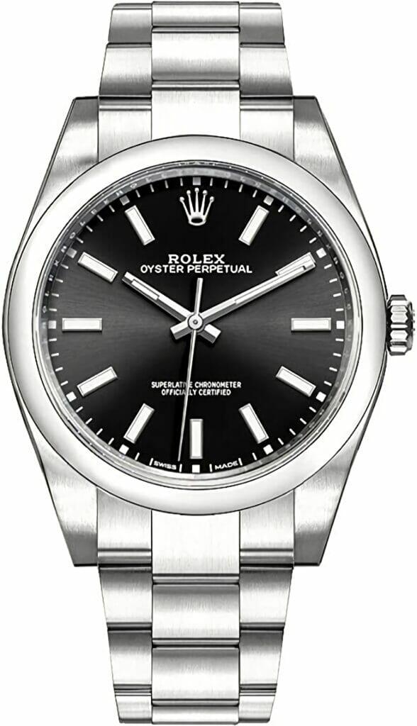 Rolex Brand - Rolex Oyster Perpetual