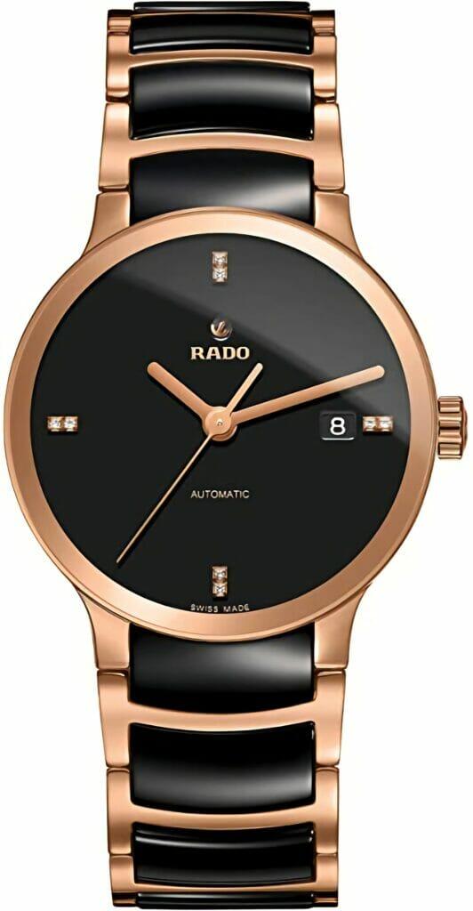 Rado Women's Centrix Automatic Watch-rado centrix automatic price