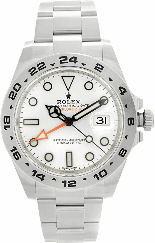 Rolex Brand - Rolex watches