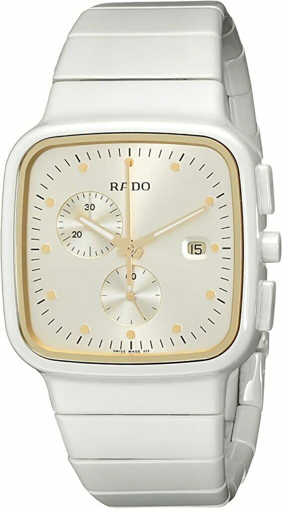 Rado Women's Centrix Automatic Watch-rado centrix automatic diamonds