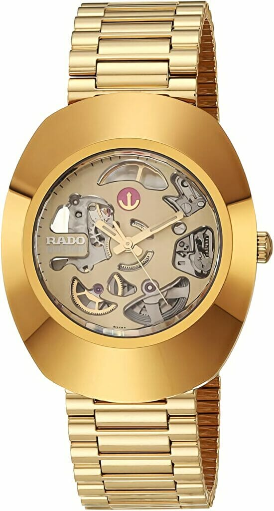 Rado Women's Centrix Automatic Watch-rado centrix automatic