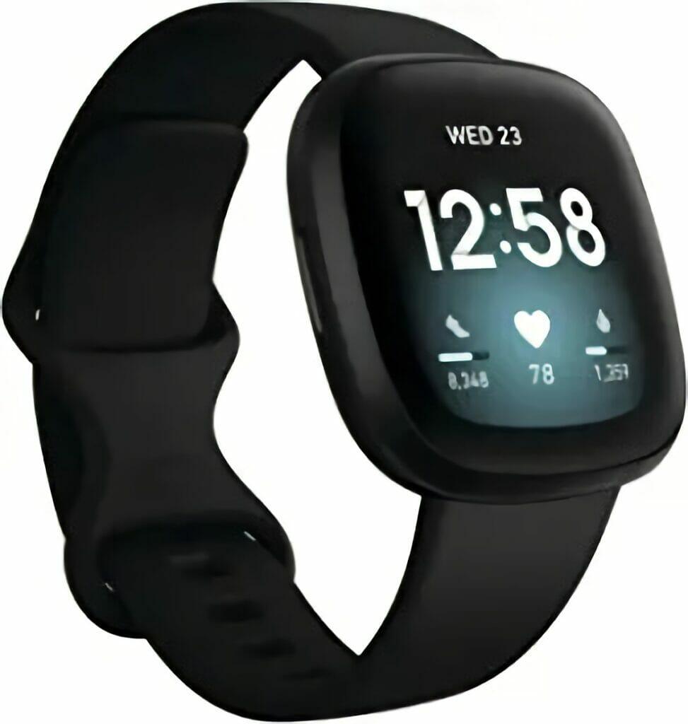 Fitbit Watch - Fibit Versa