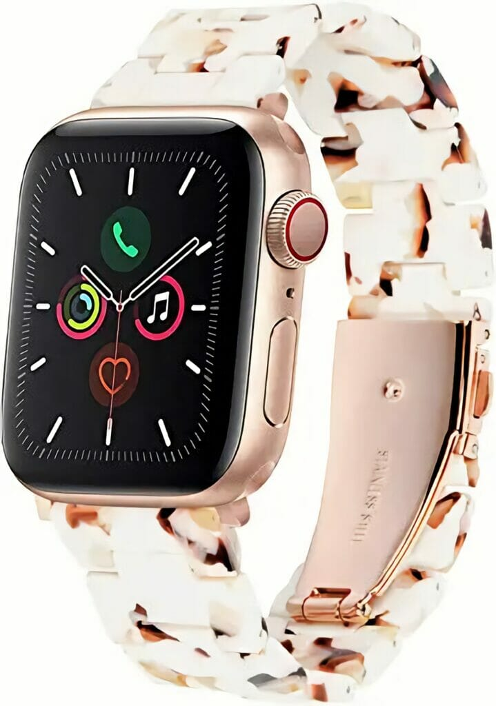 HOPO Compatible With Apple Watch Band