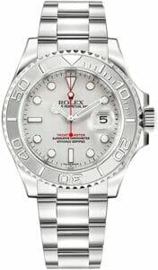 Rolex Yacht Men's Watch